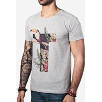 Camiseta Toucan 0269