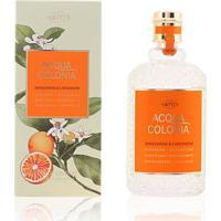 4711 Acqua Colonia Mandarine & Cardamom Eau De Cologne Feminino 170 Ml