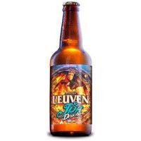 Cerveja Leuven Session Rye Ipa 600Ml