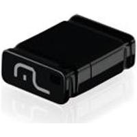 Pen Drive Nano 16Gb Usb Leitura 10Mb/S E Gravacao 3Mb/S Preto Multilaser - Pd054 Pd054