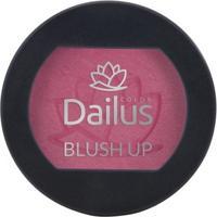 Blush Up Dailus Color 8. Rosado - Feminino-Rosa