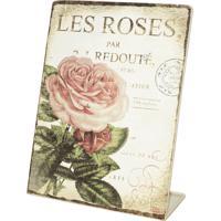 Porta-Recados Roses