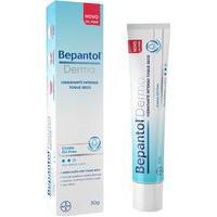 Hidratante Intenso Bepantol Derma Oil Free Pele Normal A Seca Com 30G 30G