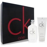 Kit Calvin Klein One Unissex