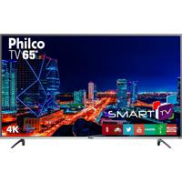 "Tv Led 4K Philco 65"" Preto Bivolt Ptv65F60Dswn"