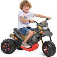 Mini Moto Elétrica - Xt - Bandeirante - Unissex