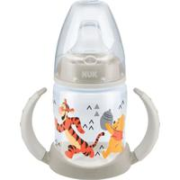 Copo De Treinamento Nuk First Choice Disney Pooh Cinza 150Ml