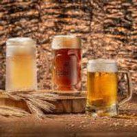 Caneca De Cerveja Pub 395 Ml - Pasabahce