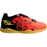 26e1319c16dc1 Netshoes  Chuteira Infantil Futsal Dalponte Cyber Indoor 803741397 -  Masculino