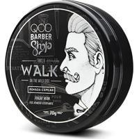 Pomada Capilar Walk Qod Barber Shop