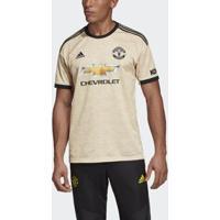 Camisa Adidas Manchester United 2 Masculina - Masculino