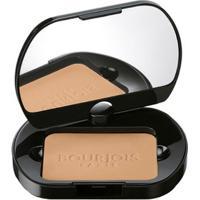 Silk Edition Compact Powder Bourjois - Pó Compacto 55 - Miel Dore - Feminino-Incolor