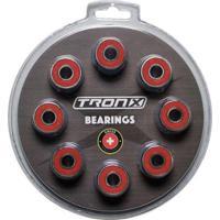 Rolamento Tronx Swiss - Unissex-Cinza