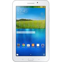 Tablet Samsung Galaxy Tab T113 Quad Core 1.3Ghz 8Gb Android 4.4 Wi-Fi 7 Branco