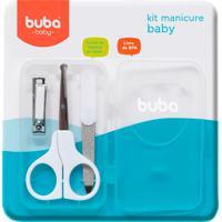 Kit Manicure Baby Buba Baby Cores Sortidas Ref: 5245 1 Unidade