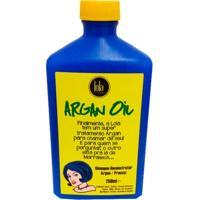 Lola Cosmetics Argan Oil Argan/Pracaxi - Shampoo Reconstrutor 250Ml - Unissex