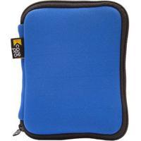 Capa Case Protetora Hd Externo 2,5 Em Neoprene (Azul)