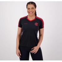 Camisa Flamengo Really Feminina - Feminino