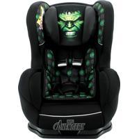 Cadeira Para Auto 0 A 25 Kg Marvel Primo Hulk Avengers