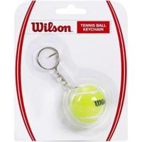 Chaveiro Wilson Mini Bola De Tênis - Unissex