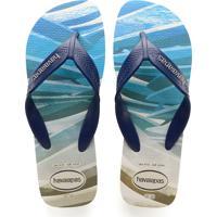 Chinelo Masculino Surf Havaianas 8009