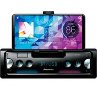 Mp3 Player Smartphone Media Receiver Pioneer Sph-C10Bt Bluetooth Usb