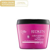 Redken Máscara De Tratamento Color Extend Magnetics 250Ml - Unissex-Incolor