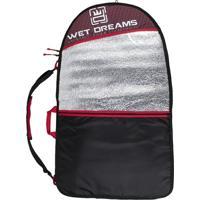 Capa Bodyboard Térmica Wet Dreams - Até 42'' - Unissex