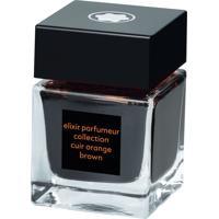 Tinteiro Montblanc Elixir Parfumeur Laranja 50 Ml - 118216