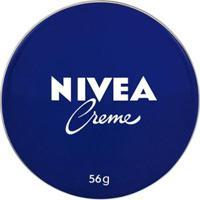 Hidratante Nivea Creme 56G - Unissex