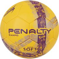 Netshoes  Bola Penalty Futebol Campo Ultra Fusion Vii - Unissex 677aff3d2b609