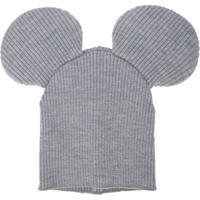 Comme Des Garçons Shirt Gorro 'Mouse' - Cinza
