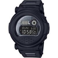 Relógio G-Shock Revival - Masculino-Preto