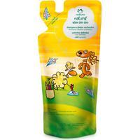 Refil Tóin Óin Óin Shampoo Cabelos Cacheados Naturé - 250Ml