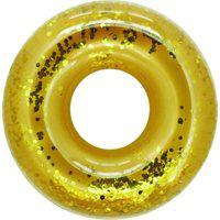 Boia Inflável Gigante Anel Dourado - Bel Lazer