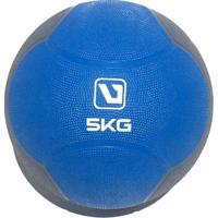 Bola De Peso Liveup Ls3006F-5 Azul