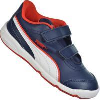 Atitude Esportes  Tênis Puma Stepfleex Fs Sl 3a37cc8b2ad9a