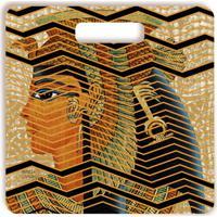 Tábua De Corte Vickttoria Vick Egípcio Quadrada Quadrado 30 X 30 Cm