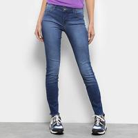 4adb5ae2a ... Calça Jeans Colcci Fatima Skinny Feminina - Feminino