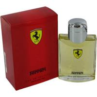 Perfume Red Edt Masculino 125Ml Ferrari