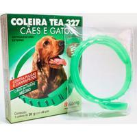 Coleira Tea 327 Para Cães Médios E Pequenos - 44Cm