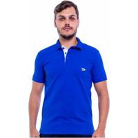 Camisa Polo 01 Piquet Pa Masculina - Masculino