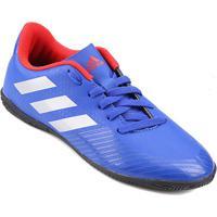 0d2d3232170bb Netshoes  Chuteira Futsal Infantil Adidas Artilheira In - Masculino