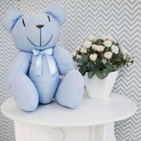Ursinho Azul - Azul - Dafiti