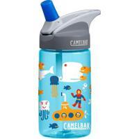 Garrafa Camelbak Eddy Kids 400Ml