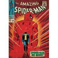 Homem-Aranha No More