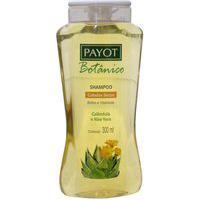 Payot Botânico Shampoo Calêndula E Aloe Vera 300Ml