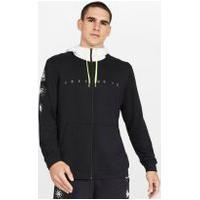 Jaqueta Nike Dri-Fit Fleece Masculina