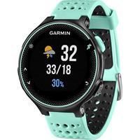 Monitor Cardíaco Garmin Fore Runner 235 Hrm Azul E Preto 010-03717-48