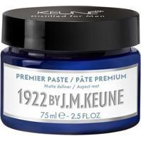 Pasta Modeladora Keune 1922 Primer 75Ml - Unissex